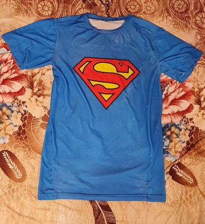 Tricoul Superman