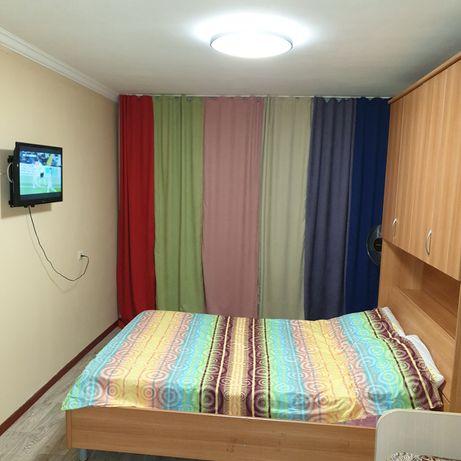 Квартира Изумруд Космос стадион
