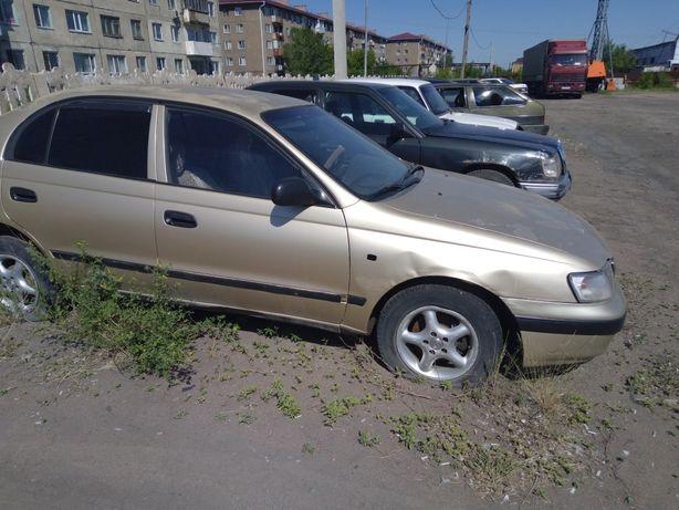 Продаю авто  Toyota Carina E