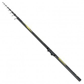 Lanseta fibra de carbon Baracuda Combat 4.0 m A: 80 g