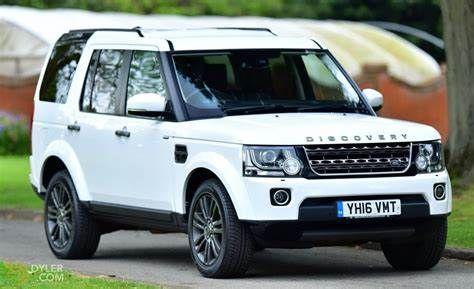 Dezmembrez Range Rover Discovery 4 facelift/land rover discovery/