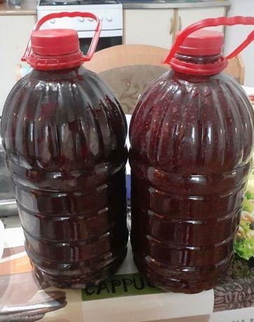 Варенья от КХ вкусное черная смородина, малина,клубника, абрикос,вишня