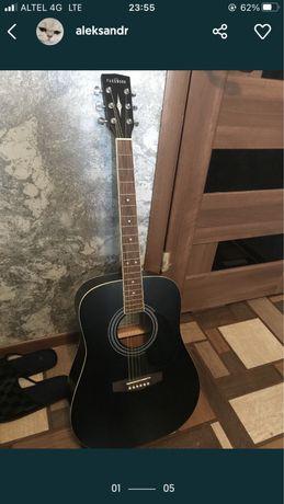 Отличная гитара parkwood