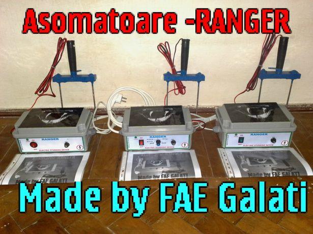 Asomator Animale Profesional Controlat Electronic