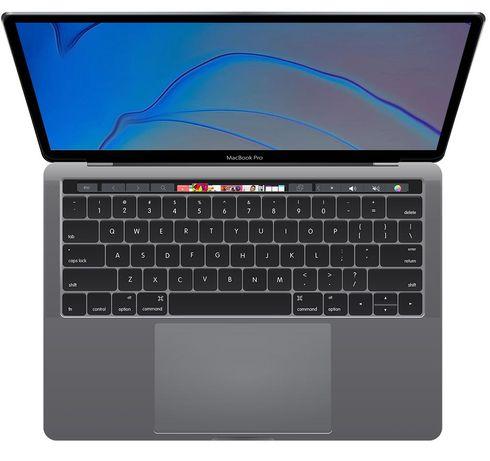 MacBook Pro Touch Bar 19 года