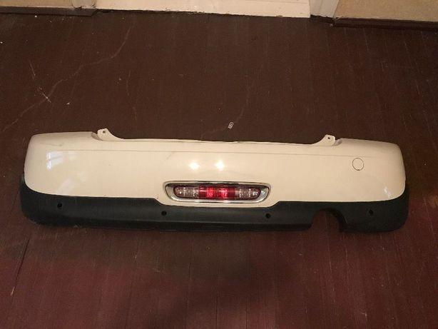 Bara spate Mini Cooper R56 R56 LCI 2012 originala