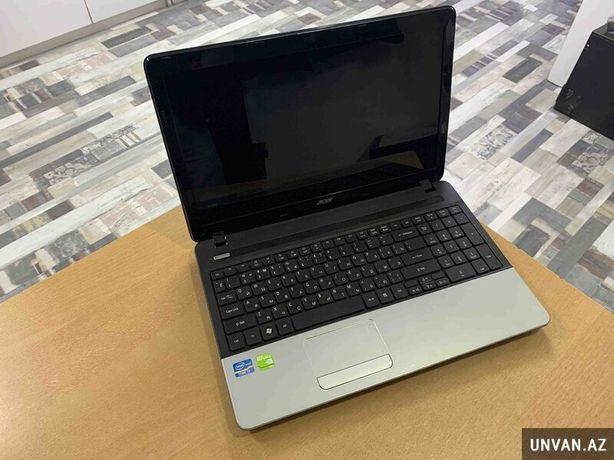 Acer Core i7/Озу 8gb/SSD 256gb/GeForce 710m в отличном состоянии