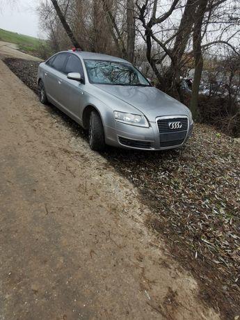 Capota Audi a6 2007
