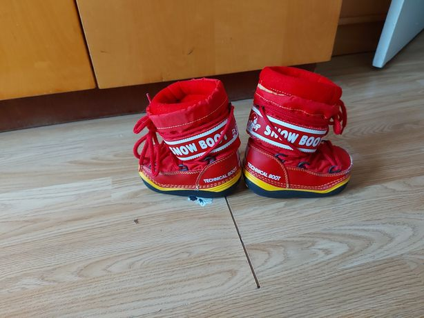 Snow boot marimea 25
