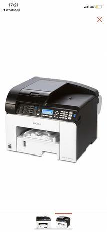 Принтер Ricoh Alficio SG 3100SNw