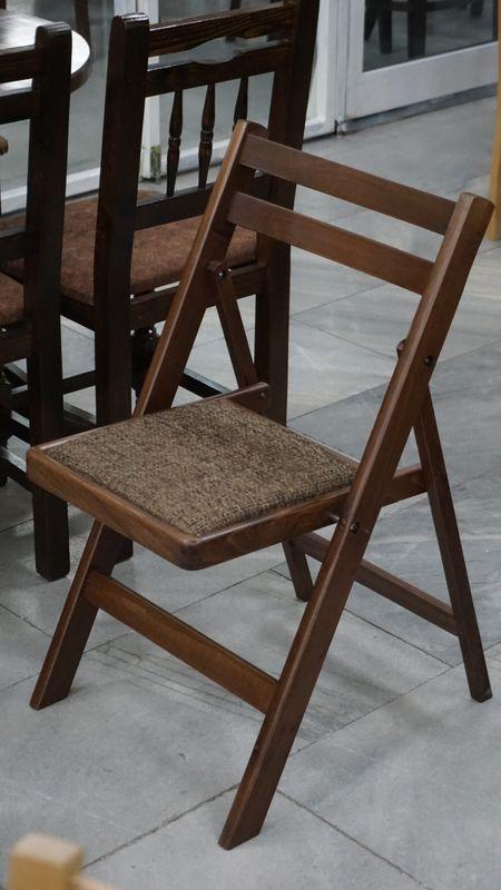 Сгъваеми столове Мебели РУМ Кремиковци с. Горни Богров - image 1
