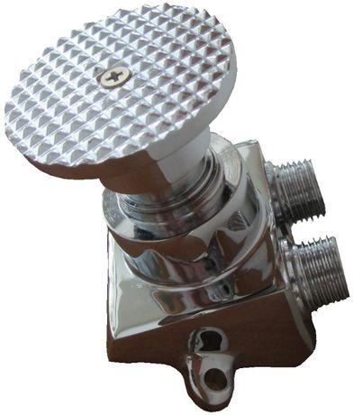 Педален кран /педален клапан/