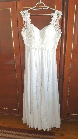 Нова сватбена рокля