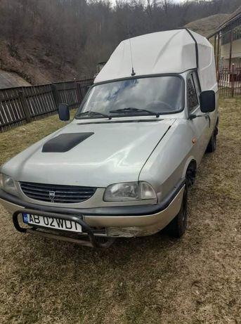 Vand Dacia Papuc