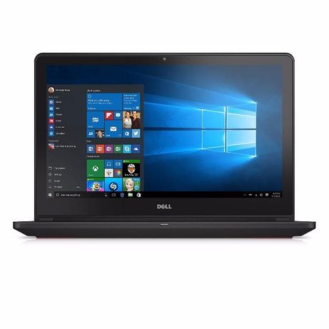 Laptop Gaming - Dell Inspiron 15 7000 i5 8GB, 1TB HDD, Nvidia GFX 960M