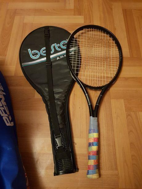 palete tenis
