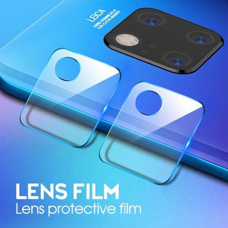 Huawei P30 PRO / Mate 20 Pro Mate 30 PRO Folie Sticla Protectie Camera