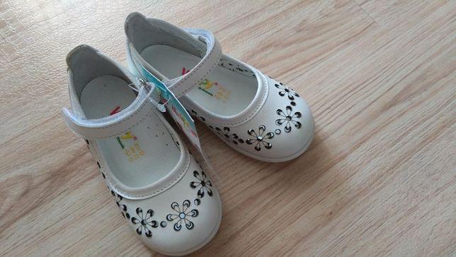 Ортопедические ботиночки(для девочки)