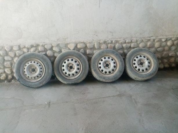 Шины для транспорта