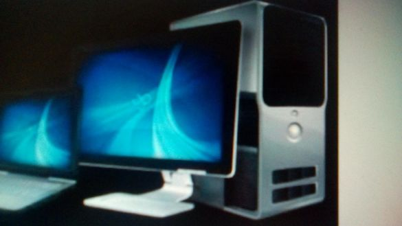 инсталиране и преинсталиране на лаптопи и компютри