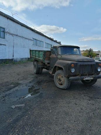 Самосвал Газ - 53