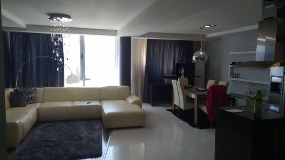 Тристаен апартамент - кв. Широк Център