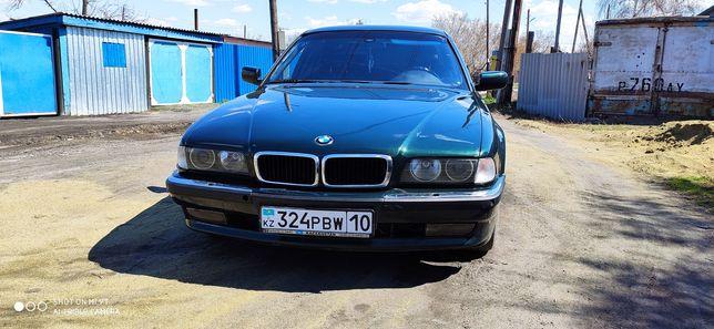 Продам БМВ 730i  1998г