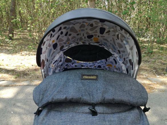 Бебешка количка Chipolinо Малта