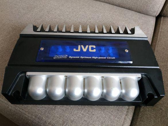 Намален! JVC KS-AX6500 class A top hi-end amp
