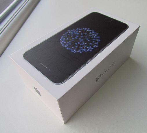 iPhone 6 16гб. Реф. Запечатанные.