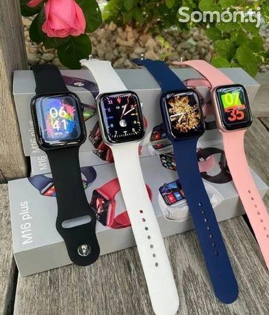 Apple watch 6, smart watch НОВИНКИ 2021 Усть-каменогорск