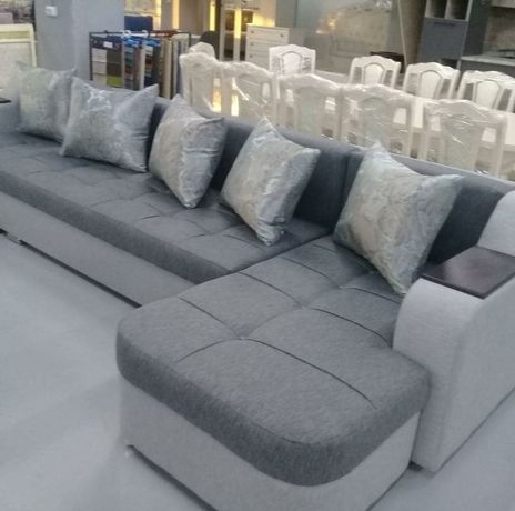 Угловой диван от 120000тг высшей