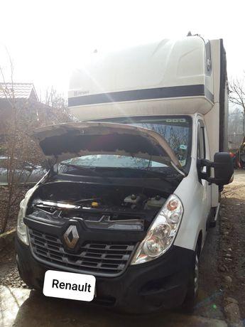 Renault master biturbo an 2015