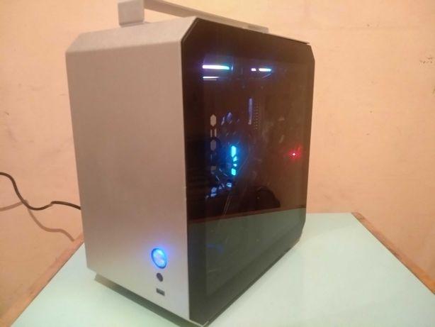Компьютер игровой i7 Intel Nvidia Интел Нвидиа Видеокарта геймерский