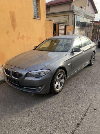 Dezmembrez/Dezmembrari BMW F10 seria 5 2.0 diesel 184 cai euro 5