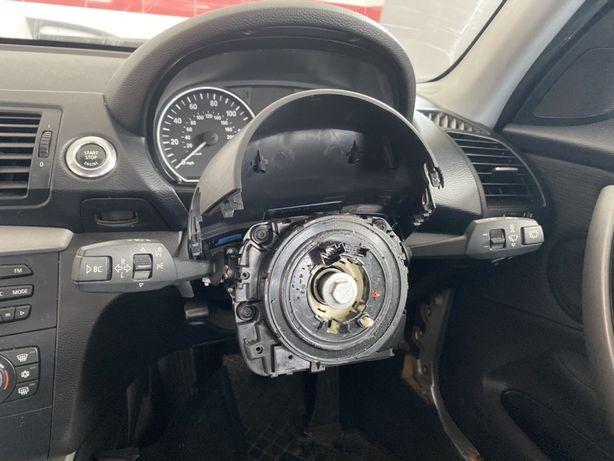 Maneta semnalizare - stergatoare BMW SERIA 1 E87