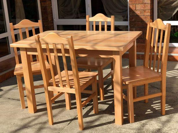 Atelier de mobila cu capital 100% romanesc producem mese si scaune
