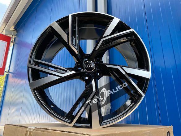 """22"""" Цола Джанти за AUDI RS6 2020 / A6 S6 A7 S7 A8 S8"""