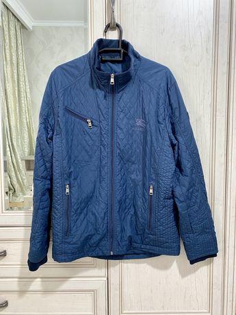 Легкая куртка от Burberry (оригинал)