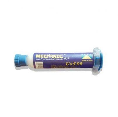 паста за запояване flux mechanic uv559  10cc