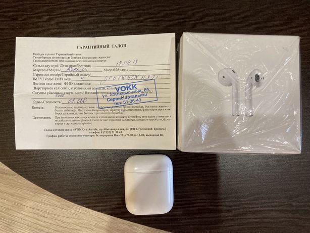 Apple Air Pods 1 поколения