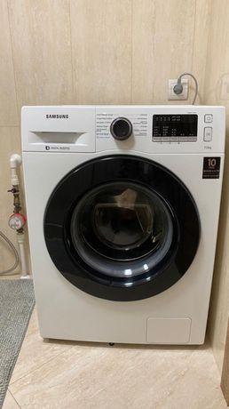 Срочно продам стиральную машинку