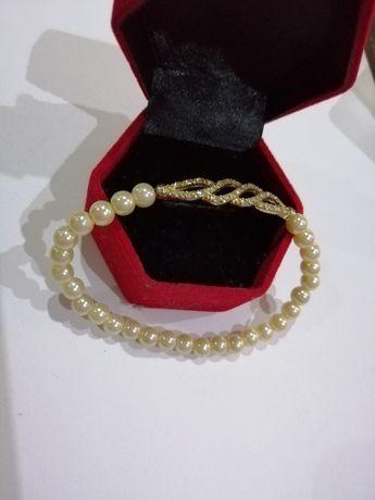 Bratarra perle