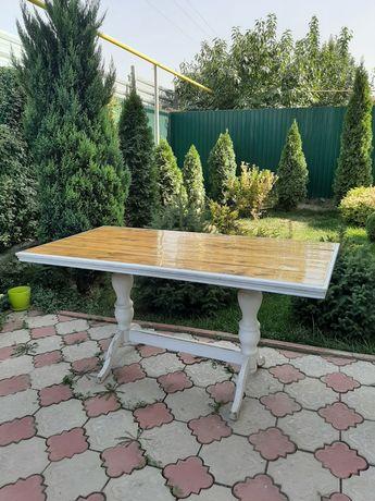 Продаётся стол  размер 150×80