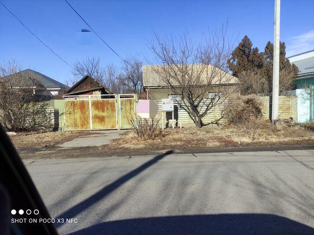 Продается дом в центре ул. Еспаева. (Менжинского)