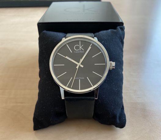 Ceas Calvin Klein ck, model K7621100