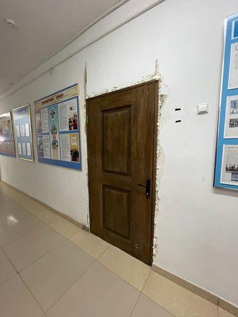 Изготовление и установка деревянных окон и дверей,балконовесть рассроч