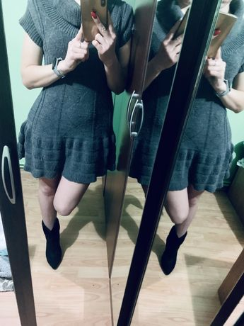 Rochite lungi groase/mulate/tricot