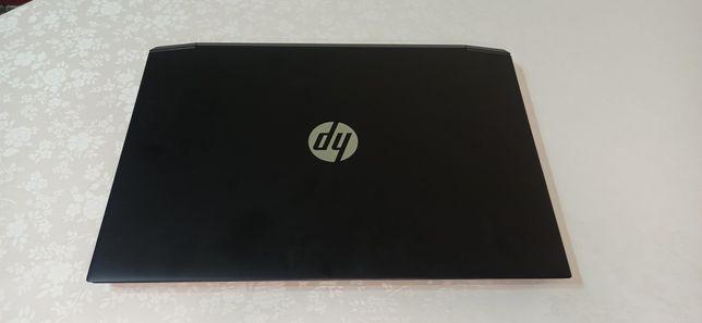 Игровой  Ноутбук  HP Pavilion 15 GTX 1650ti 1Tb SSD