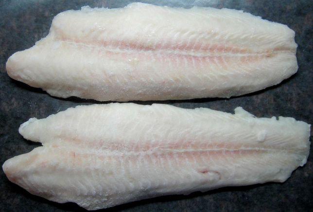 морская рыба балык морской язык